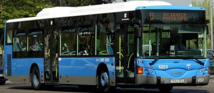 Ex alto cargo de la EMT de Málaga acusado de estafar 350 mil euros a la empresa