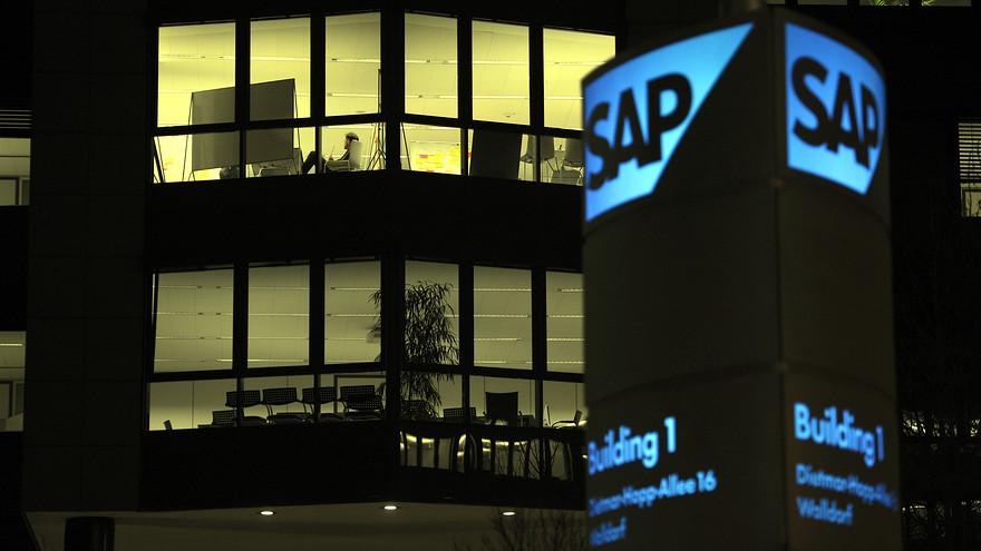 Los investigadores han descubierto agujeros de seguridad en el software empresarial SAP